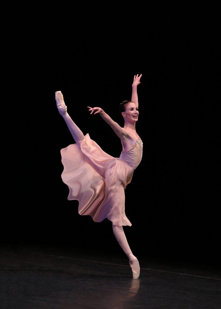 ballarina mas i mas