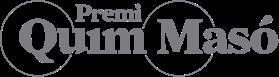 Resultado de imagen de logo premi quim maso